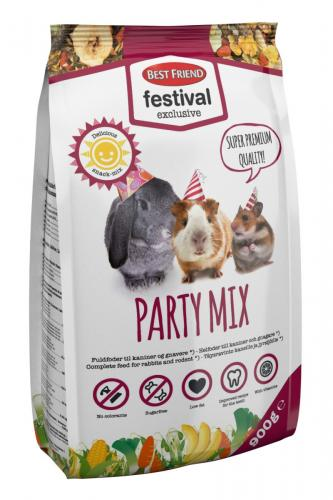 Best Friend Festival Exclusive Party Mix