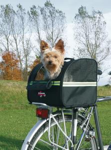 Trixie Cykelkorg Biker-Bag