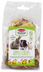 Best Friend Festival Exclusive Äpple Chips