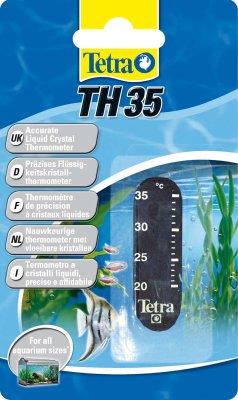 Tetra Termometer