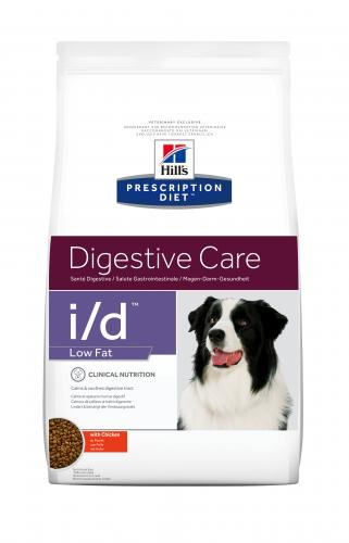 Hill´s Prescription Diet i/d Canine Low Fat Original