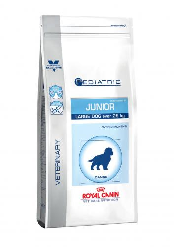 Royal Canin Veterinary Diets Pediatric Junior Large Dog