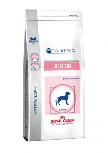 Royal Canin Veterinary Diets Pediatric Dog Junior