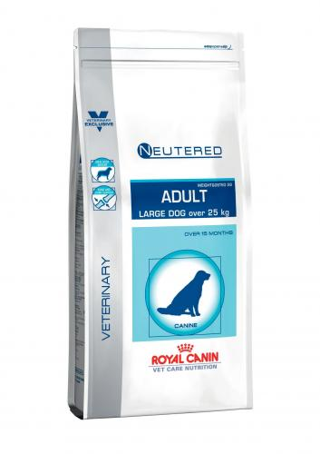 Royal Canin Veterinary Diets Neutered Adult Large Dog