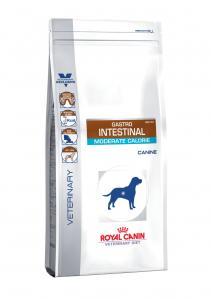 Royal Canin Veterinary Diet Dog Gastro Intestinal Moderate Calorie