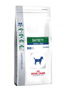 Royal Canin Veterinary Diet Satiety Weight Management Small
