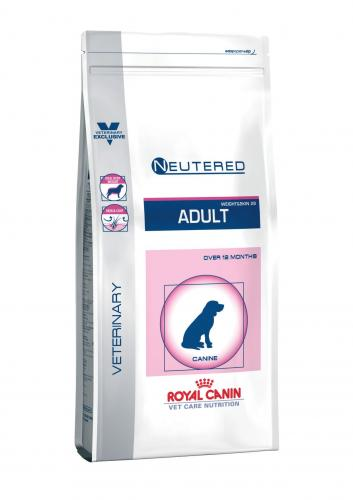 Royal Canin Veterinary Diets Neutered Adult Dog