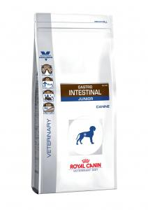 Royal Canin Veterinary Diet Dog Gastro Intestinal Junior