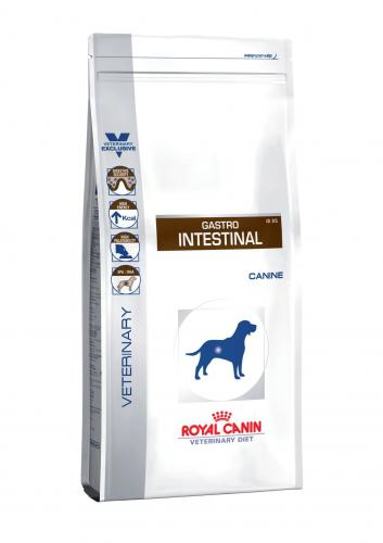 Royal Canin Veterinary Diet Dog Gastro Intestinal