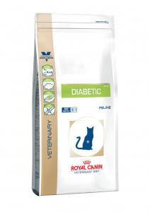 Royal Canin Veterinary Diet Cat Diabetic