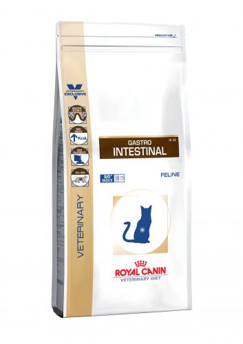 Royal Canin Veterinary Diet Cat Gastro Intestinal