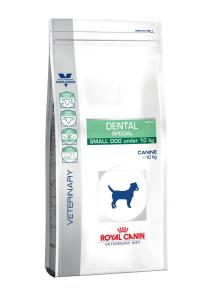 Royal Canin Veterinary Diet Dental Small