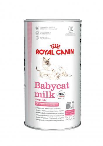 Royal Canin Babycat Milk, 300 g