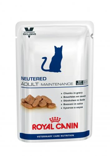 Royal Canin Veterinary Care Nutrition Cat Neutered Adult Maintenance