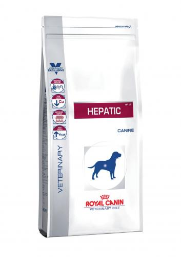 Royal Canin Veterinary Diet Dog Hepatic
