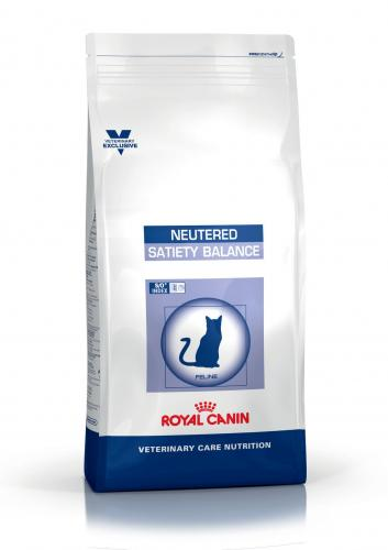 Royal Canin Cat Neutered Satiety Balance