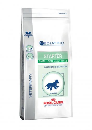 Royal Canin Veterinary Diets Pediatric Starter Small Dog