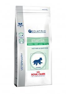 Royal Canin Veterinary Diets Pediatric Starter Small Dog
