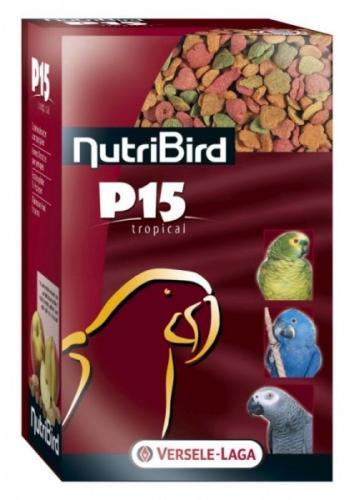 NutriBird - P15 Tropical - 1 kg