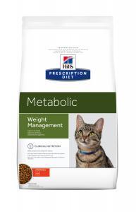 Hill´s Prescription Diet Feline Metabolic