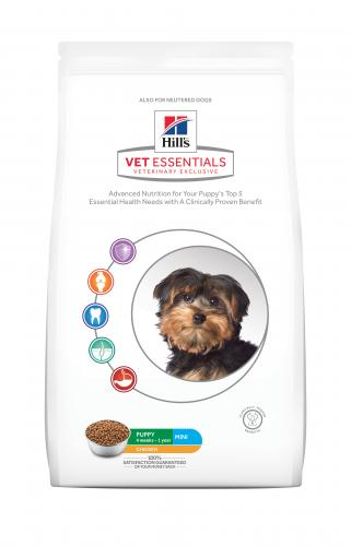 Hill's VetEssentials Puppy Mini