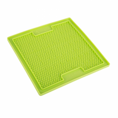 Lickimat Soother grön