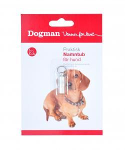 Dogman Namntub