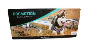 Trixie Cykelset Easy Active DogMotion