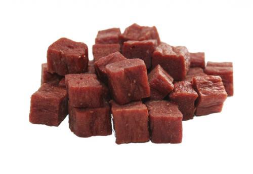 2pets Dogsnack Lamb Cubes