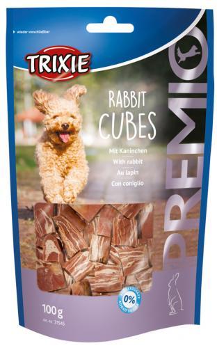Trixie Premio Rabbit Cubes