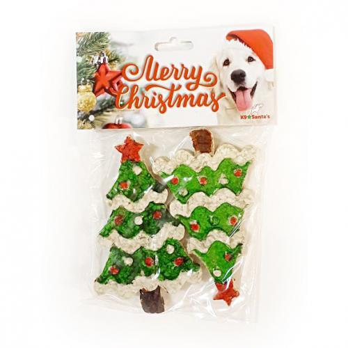 Merry Christmas Julgranar