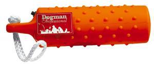 Dogman Gummidummie, 28 cm