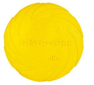 Trixie Frisbee, naturgummi flytande 22 cm