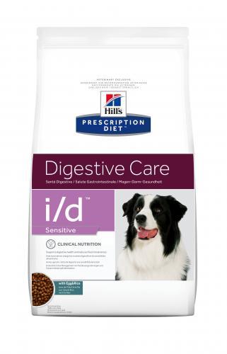 Hill´s Prescription Diet i/d Canine Sensitive Original