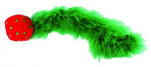 Kong Holiday Cat Wild Tail