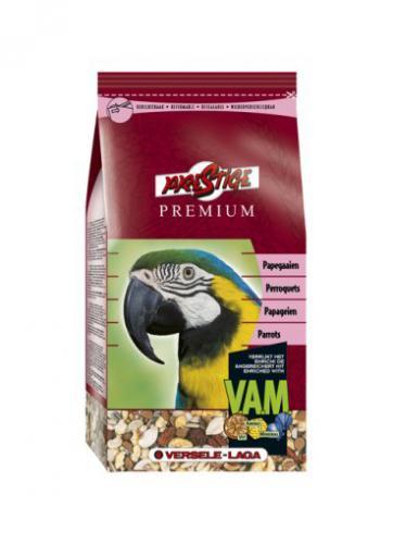 Versele-Laga Prestige Papegoj Premium Vam (utg. datum 11-2019)