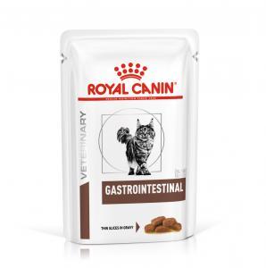 Royal Canin Veterinary Care Cat Gastrointestinal Wet 12x85g