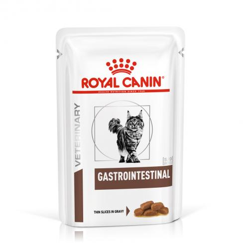 Royal Canin Veterinary Care Cat Gastrointestinal Wet