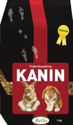 Bello Kaninblandning Premium