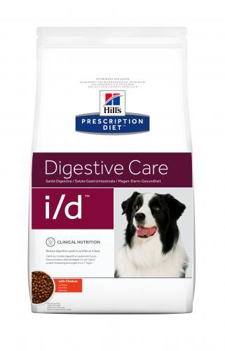 Hill´s Prescription Diet i/d Canine