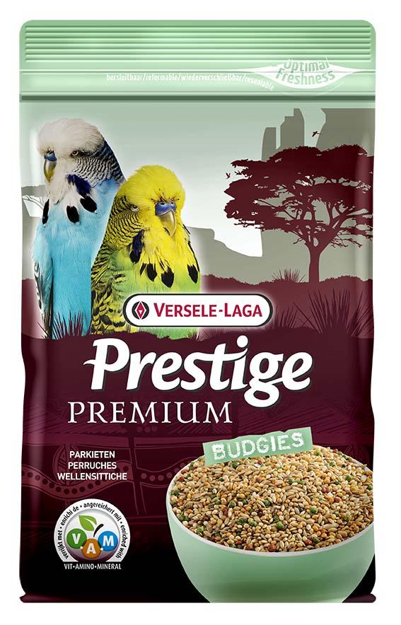 Versele-Laga Prestige Premium Undulat 800g