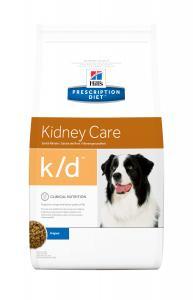 Hill´s Prescription Diet k/d Canine Original