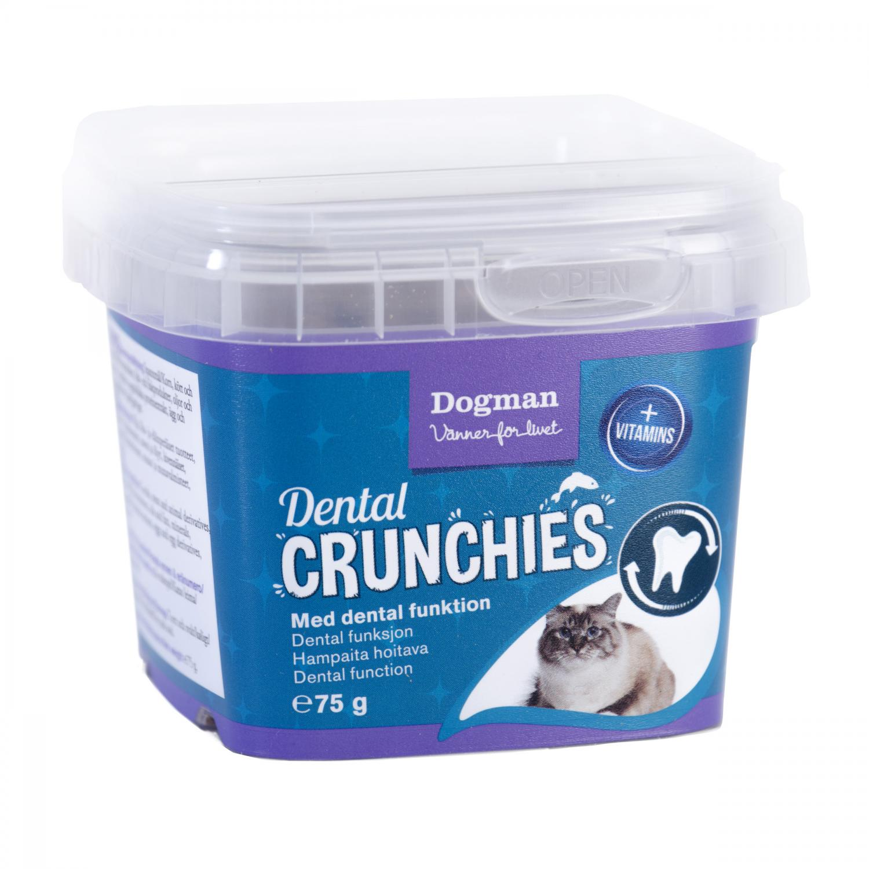 Dogman Crunchies dental