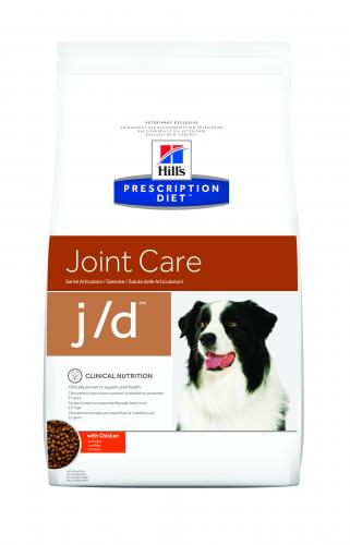 Hill´s Prescription Diet j/d Canine Original