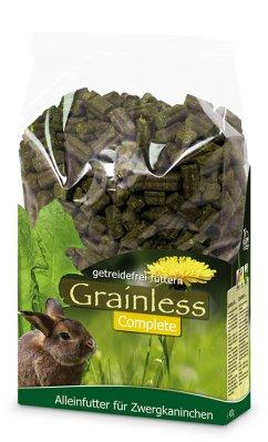 JR Farm Grainless Complete Kanin