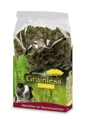 JR Farm Grainless Complete Marsvin