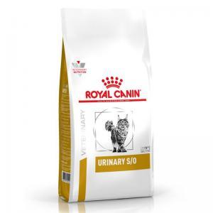 Royal Canin Veterinary Diet Urinary S/O Cat