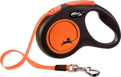 Flexi New Classic Neon Orange