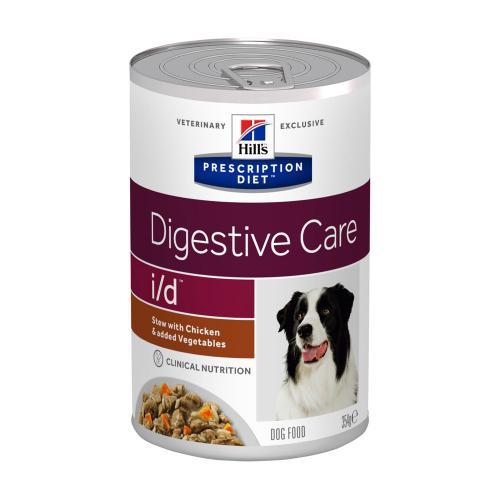 Hill´s Prescription Diet i/d Canine Stew kyckling & grönsaker