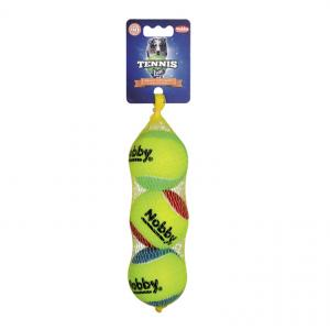 Nobby Hundleksak Tennis